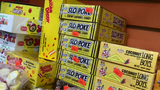 Take a sugar-filled trip back in time at Rogers Bulk Candy in Eastpointe
