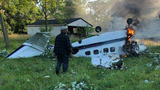 2 killed after small plane crashes in Detroit neighborhood near Forest&hellip&#x3b;
