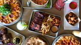 Dine in the D: Union Woodshop Rules