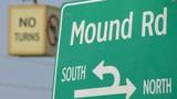 Mound Road construction: Crews tackling pothole problem