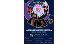 Lost 80's at Chene Park Ticket Giveaway Rules