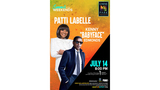 Patti LaBelle and Babyface at Chene Park Concert Ticket Giveaway Rules