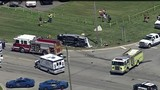 2 dead, multiple injured in crash on Telegraph Road in Monroe County
