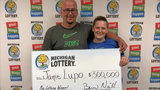 Michigan Lottery: Man plans to buy new home after winning $500K on&hellip&#x3b;