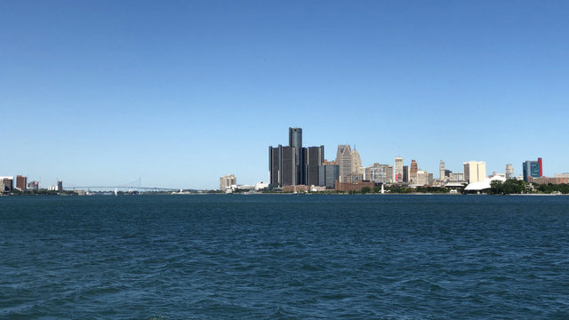 Expedia names Detroit one of best 'hidden gems' in America