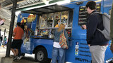 Here's who's at the Ann Arbor Farmers Market July Food Truck Rally