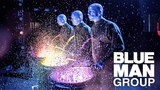 Blue Man Group Ticket Giveaway Rules
