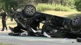 2 killed in crash on Berg Road in Southfield&#x3b; alcohol suspected