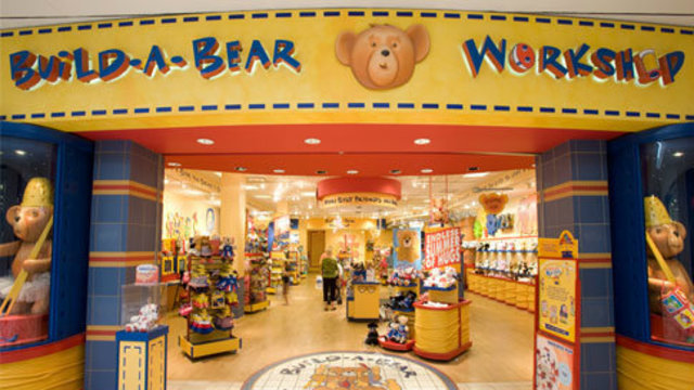 Build-A-Bear brings back 'Pay Your Age' promotion -- with some changes