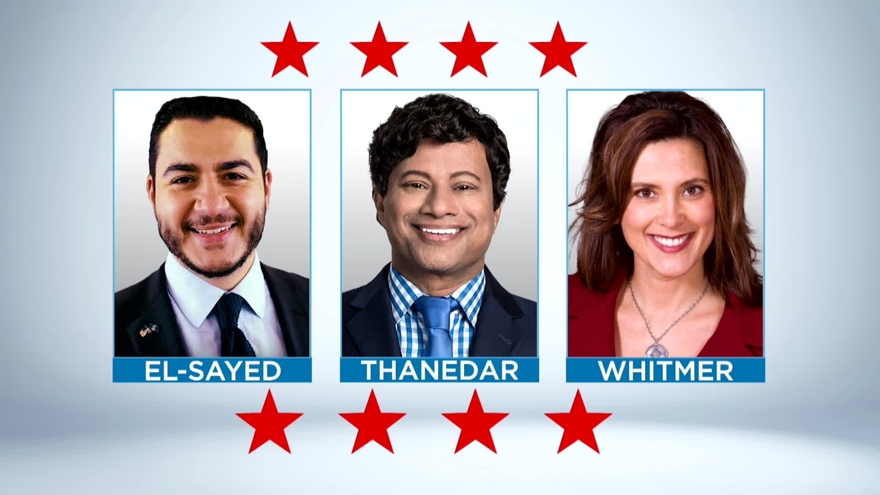 Democratic candidates for Michigan governor debate: 5 things...
