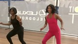 Fitness Friday: Detroit Fit at the Lexus Velodrome