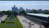 Detroit Grand Prix team makes pitch to keep race on Belle Isle