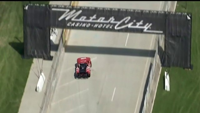 Organizers fight to keep Grand Prix on Belle Isle