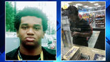 16-year-old boy last seen at Detroit gas station recovered safely