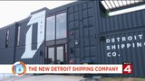 Check out Detroit's newest hangout