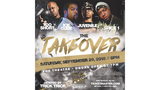 The Takeover Featuring Ice Cube Ticket Giveaway Rules