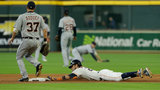 MLB standings: Tigers are way out -- here are the full standings