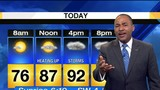 Metro Detroit weather forecast: Hot Saturday with afternoon storms