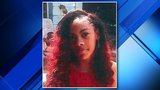 Missing 14-year-old girl found safe