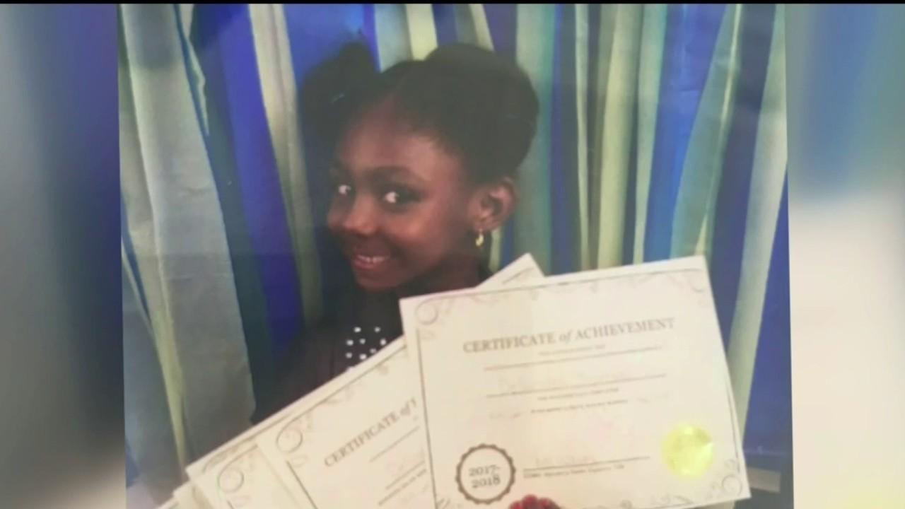 Mother of 7-year-old Detroit girl killed on I-94 after crash