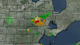Severe thunderstorm warning expires in Oakland County