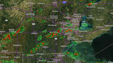 How to get a personalized weather radar page on ClickOnDetroit
