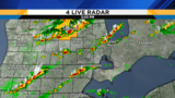 Metro Detroit weather: Possible severe storms this evening&#x3b; relief from&hellip&#x3b;