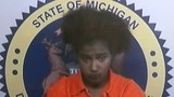 $25,000 bond set for mother in baby's drowning in flooded Detroit basement
