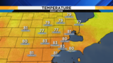Metro Detroit forecast: Cold front leaves behind beautiful summer weather