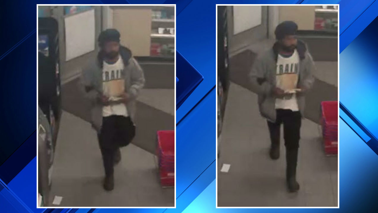 2 men wanted after robbery at Meijer gas station in Westland