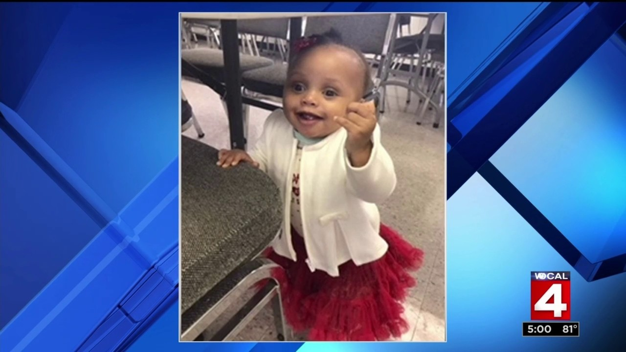 Mother speaks after 20-month-old girl hit by neighbor backing