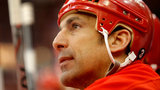 Chris Chelios is leaving his advisory role with Red Wings
