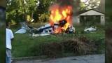 911 calls released in fatal plane crash in Detroit neighborhood near&hellip&#x3b;