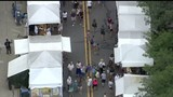 Ann Arbor Art Fair: Top 4 things you need to know