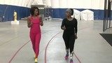 Fitness Friday: Walk This Way