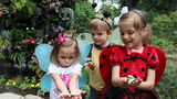 Learn about creatures that pollinate during Pollinator Palooza at Ford&hellip&#x3b;
