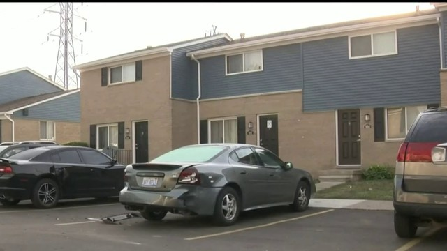 Man shot, killed at Newman Court Apartments in Pontiac