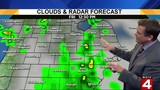 SE Michigan weather forecast: Chance for strong to severe storms on Friday