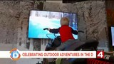 Outdoor Adventure Center in Detroit