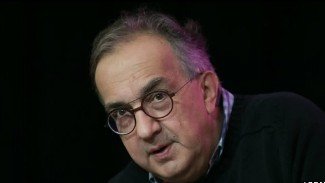 Sergio Marchionne leaves shining legacy as automotive