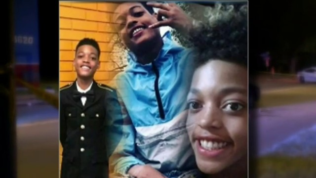 15-year-old boy killed in hit-and-run on Detroit's east side Saturday night
