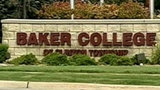 Baker College awarding a free bachelor's degree to future college student