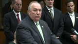 Interim Michigan State President John Engler to testify before Congress&hellip&#x3b;