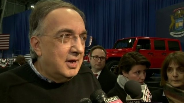 Sergio Marchionne's health worsening as he remains in ICU