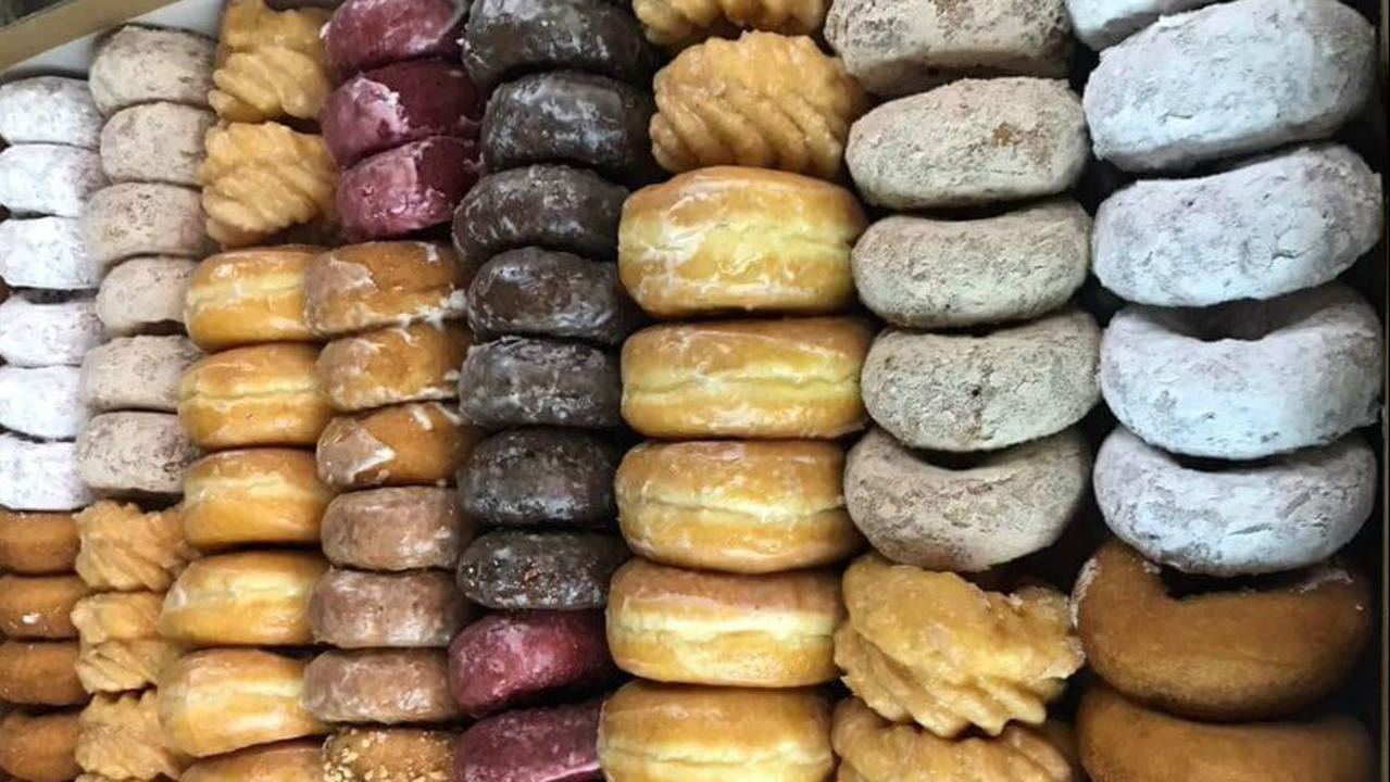 Donut festival planned for Detroit's Eastern Market in October