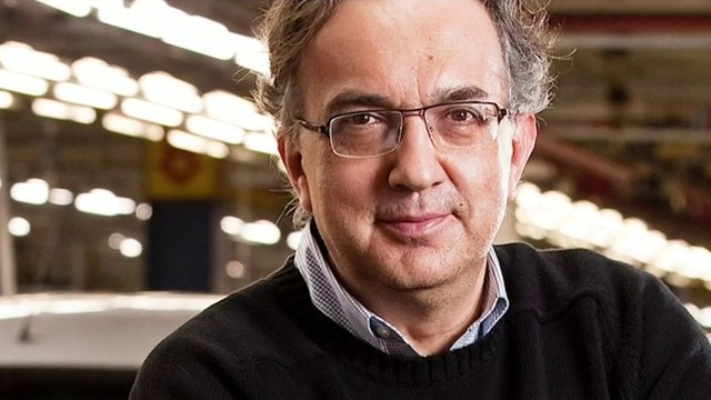 Former Fiat Chrysler CEO Sergio Marchionne dies at age 66