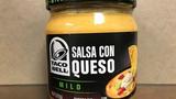 Kraft recalls Taco Bell cheese dip for potential botulism risk