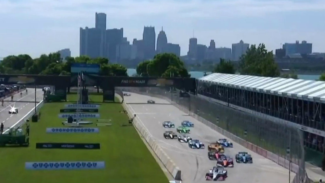 Flipboard Detroit Grand Prix Tickets Go On Sale Tuesday