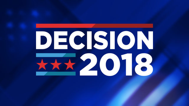 General Election Results for Imlay City Commissioner on Nov. 6, 2018