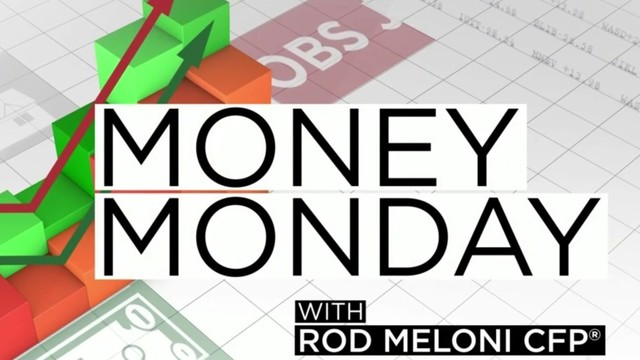 Money Monday: What we should've learned from the 2008 financial crisis